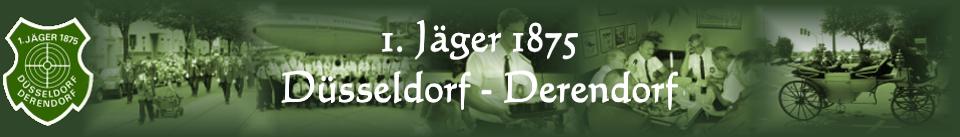 1. Jäger 1875 - Düsseldorf-Derendorf